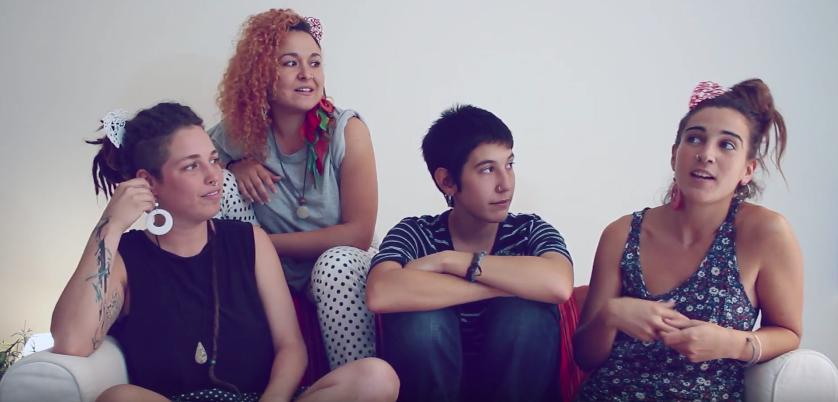 La Poderío enLa Poderío entrevista a Arte Muhé, una nueva generación de mujeres autoras