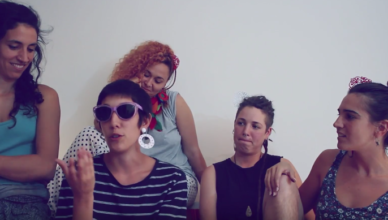 La Poderío entrevista a Arte Muhé, una nueva generación de mujeres autoras