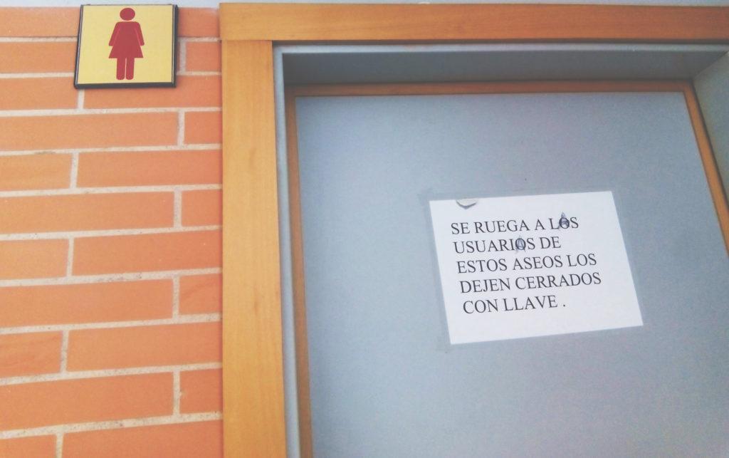La inclusión llega o llega./Foto: Antonia Ceballos Cuadrado