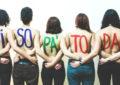 Campaña #MisoPaTodas. Valparaiso, Chile.